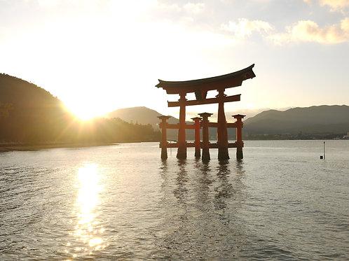 Open the Gates to Receive Reiki Empowerment - Joy, Abundance & Happiness