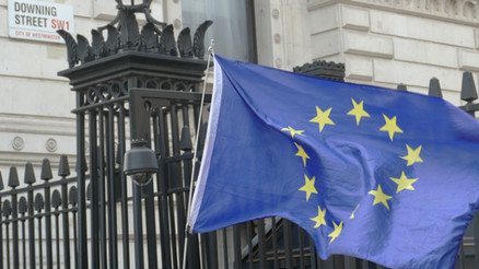 The UK and the EU: Another two-level game