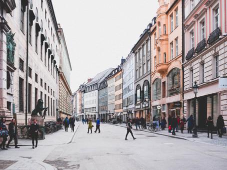 [SCADUTA] Monaco di Baviera: Volo + Hotel centrale(4.5/5 TripAdvisor) da soli 140€