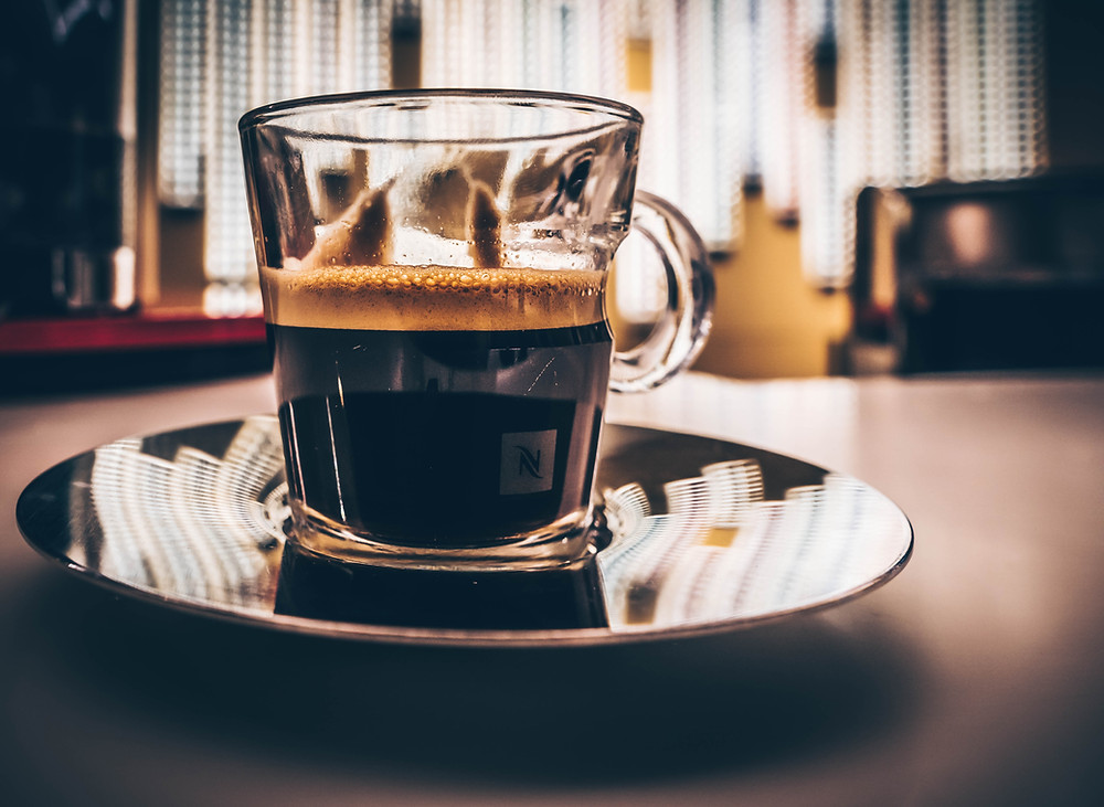 Coffee Machines: How to Choose the Best Nespresso for Your Keto Needs - Forever Keto