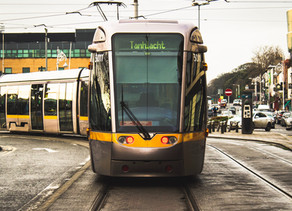 Council welcomes publication of Emerging Preferred Route for Luas Finglas
