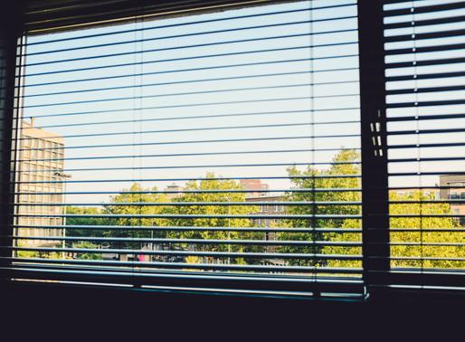 Top 3 Benefits of Window Treatments