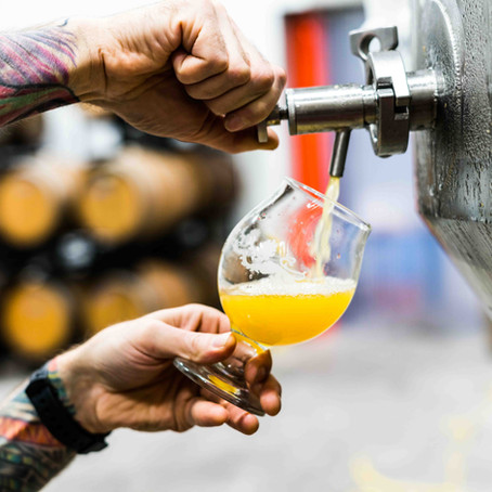 Georgia Breweries: Top 10 in the State