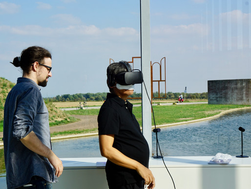 VRUs (Virtual Reality Units) & a Reality Check on health, protection and privacy