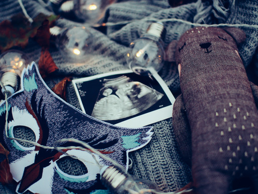 Embarazo ectópico, el embrión fuera de lugar