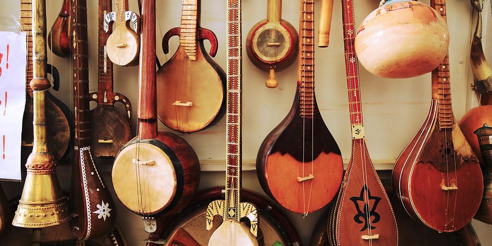 American Folk Roots