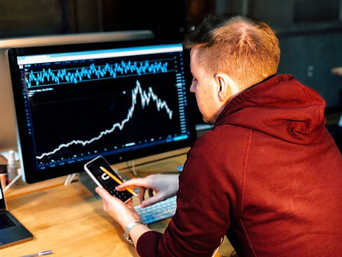 Forex Trading   Algo Trading & Investment   OBV Indicator   Trading Robots   Trading Strategies   Stocks   Trading