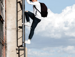 Moving Up the Ladder: Strategies to Get Your Next Promotion.
