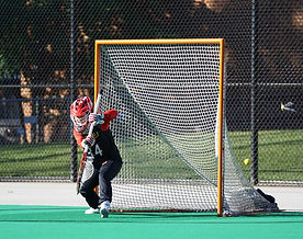 Lacrosse Masters College Prospect Camps