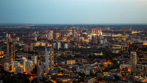 Foreign investors snapping up properties while British landlords forced out of market