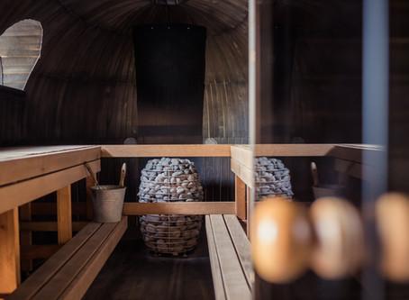 Saunas for Alzheimer's