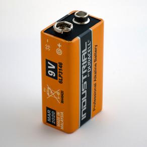 Flexible Batteries - The Status Quo