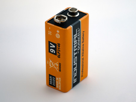 Battery Pack Prices Fall As Market Ramps Up With Market Average At $156/kWh In 2019