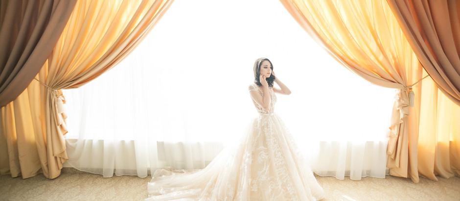 Wedding Dresses: an important decision