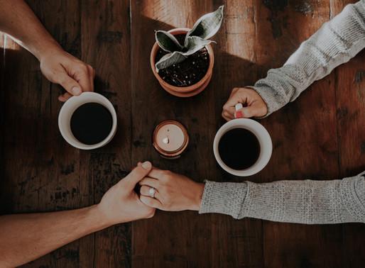 Frage zum Wochenende - Partnerschaft, Familie & Sexualität