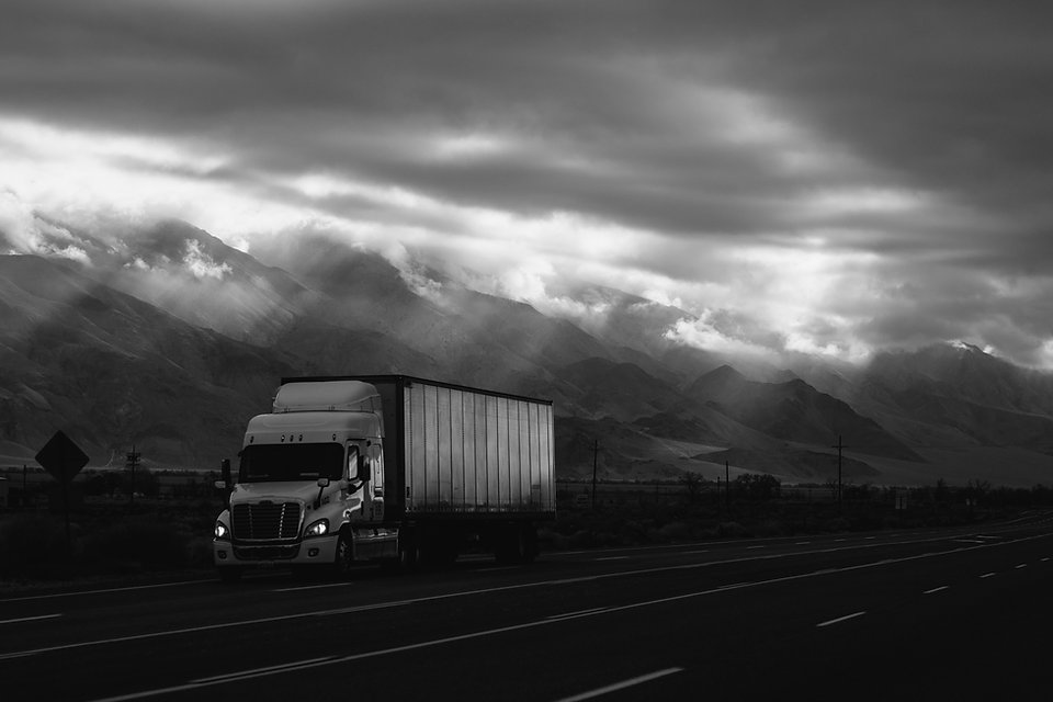 canada trucking