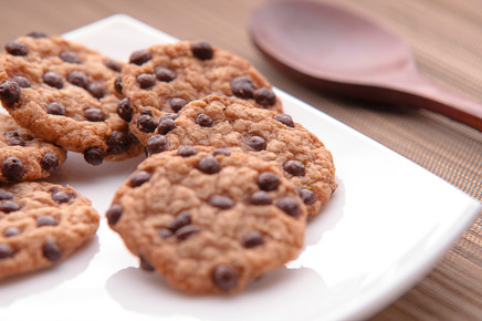 Chocolate Chip Cookies by Penna's Catering