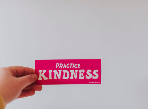 Did You Know That Kindness Can Make You Happier?