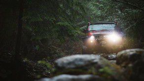 4WD Weekends with McSuds Car Wash