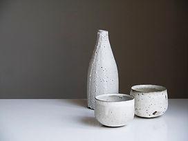 Sake Storage and Service