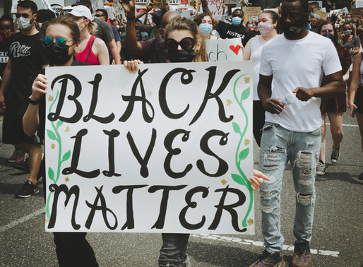 Mental Health and Racism