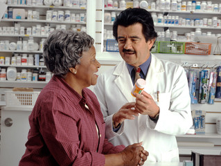 Looking to Save Money on Prescriptions?