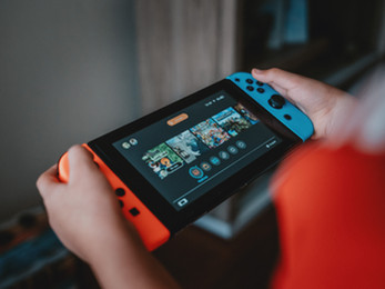 New Nintendo Switch Review