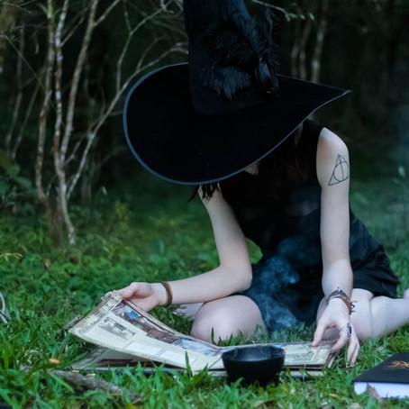 Fiction Friday: Short Prose | The Stolen Book