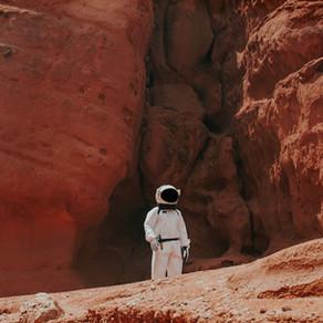 Can Plants Grow On Mars?
