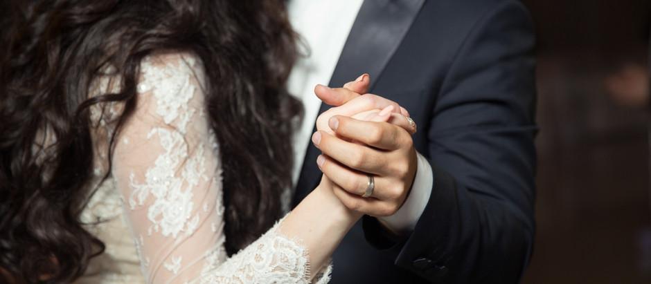 Choosing Your Wedding DJ
