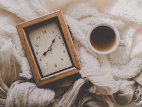 When the clocks creep backward: how to manage sleep training through GMT/BST clock changes