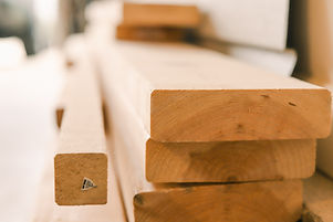 Lumber pricing falling