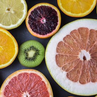 פירות וקטניות