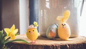 Together Alone For Easter