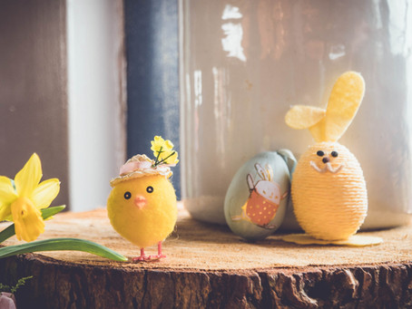 Our Guide to Easter 2021