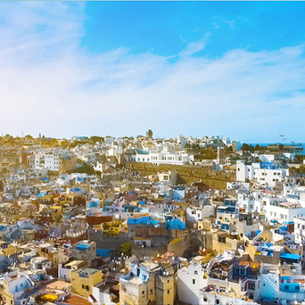 TANGIER HIGHLIGHTS