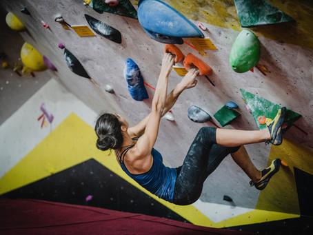 Indoor Activities in Melbourne, FL: Rock Climbing