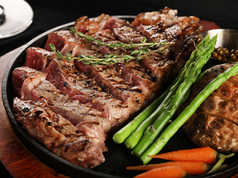 How to cook a Ribeye Steak