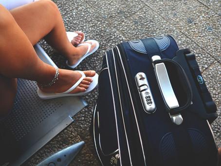 Cosa mettere in valigia per un weekend al mare