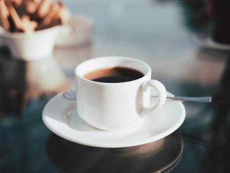 Ile kalorii ma kawa? Oto jest pytanie!