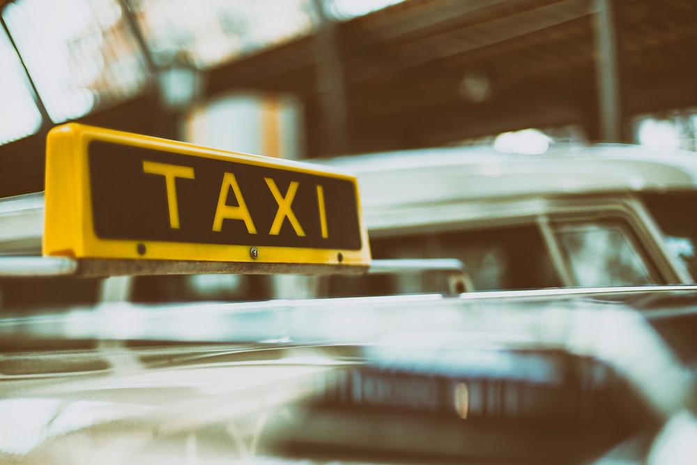 enteprise de taxi