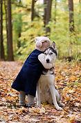 Инспекциски надзор на сопственик на куче кое помага на дете со атипичен развој