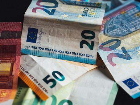 """Decreto """"Cura Italia"""" altre misure di sostegno di carattere finanziario"""