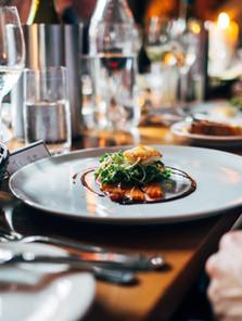 Upscale Restaurants