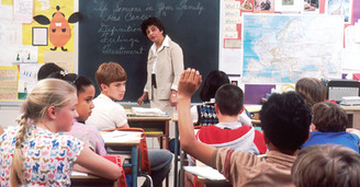 Teachers suffer more stress than other workers, study finds