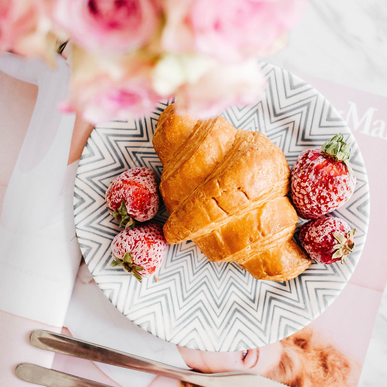 I love you a brunch! Cozy Intimate Brunch in Seattle!
