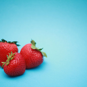 My Favorite Quick & Fun Picnic Dessert: Strawberry Shortcake!