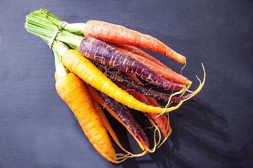 Harvest Carrot Cake. Dozen.