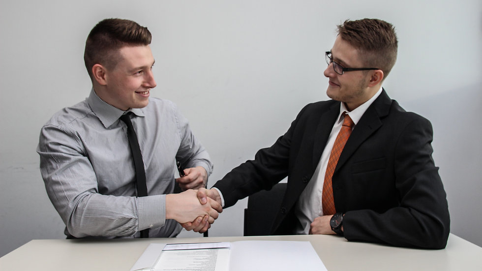 Mastering the Interview