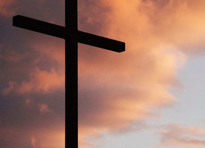 Is Easter still about Jesus? - by Maureen Le Roux